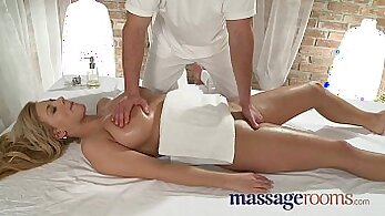 Big dicks stretch the and massage the holes