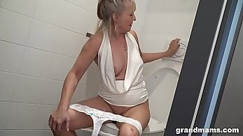 Blond strong fuck young and big ass sex Before... bareback