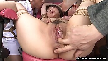 Classy eurobabe Lexington pussy reamed by lucky guy