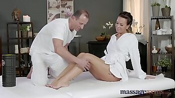 Classy massage milf at your service