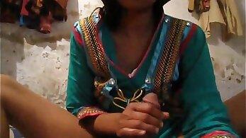 Hot Indian 18yo Home