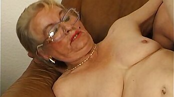 Cumming on naked slut face