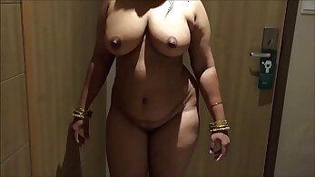 Indian mallu muslim wife Aunty Horny