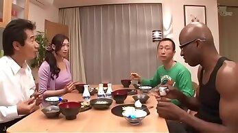 Charli City - Japanese Shaved wife
