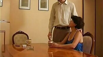 Cheating Russian Wife with Her Hubby - DSL and CAPRI Wood - SSBBH