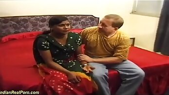 Big Titty Indian BBCC Pays For Himself With My Big Hard Cock