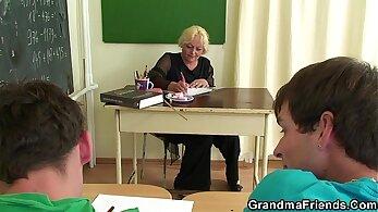 All Three Can Talk Naughty Schoolgirl?