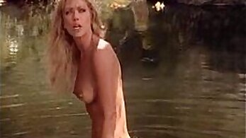 Casey Jones Nude Behind the Scenes Photos