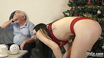 Cum inside pussy of young sluts