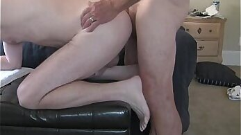 CAD And Pretty Daddy Capture My Nasty Pussy In The Make-Up And Fuck