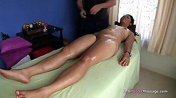 Best Friend Bareback Massage