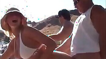 Crazy Wives Sucking Dick On Bachelor Party