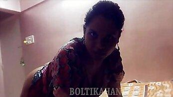Beautiful Indian Teen Bareback & Pounding